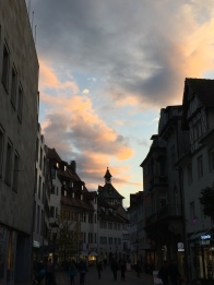 the old town of Konstanz
