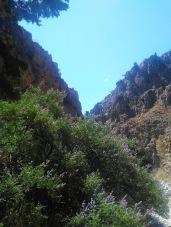 The Imbros Gorge