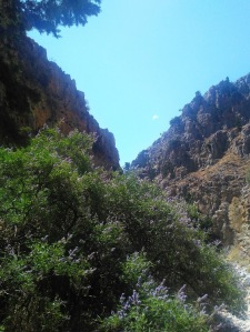 The Imbros Gorge